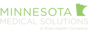 Minnesota Medical Solutions - Minneapolis logo