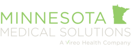 Minnesota Medical Solutions - Moorhead logo