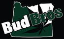 Bud Bros. - Cave Junction logo