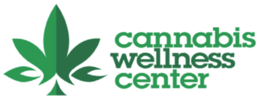 Cannabis Wellness Center logo