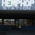 Hemp Hop Station logo