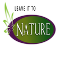 Leave it to Nature logo