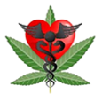 Marin Alliance for Medical Marijuana logo