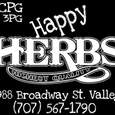 MCPG Happy Herbs logo