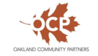 Oakland Community Partners logo