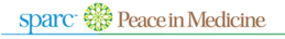 Peace and Medicine logo