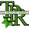 The Peoples Remedy logo