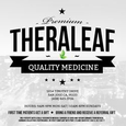 Theraleaf Relief logo