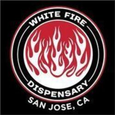 White Fire logo