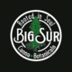 Big Sur Cannabotanicals logo