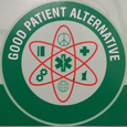 Good Patient Alternative logo