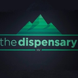 The Dispensary NV - Henderson logo