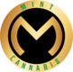 The Mint Dispensary logo