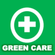 Green Care logo