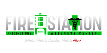 The Fire Station Wellness Center logo