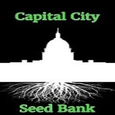 Capital City Seed Bank logo