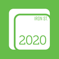 2020 Solutions - Iron St. logo