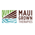Maui Grown Therapies logo