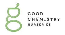 Good Chemistry - Broadway logo