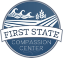 First State Compassion Center - Wilmington logo