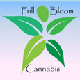 Full Bloom Cannabis - Maine logo