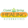 Crystal Spring Healing Alternatives logo