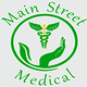 Main Street Medical Caregivers logo