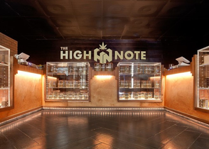 High Note - Culver City logo