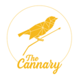 The Cannary logo