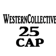 Western Collective 25 Cap logo