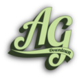 Always Greener Downtown logo