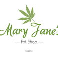 Mary Jane - Recreational logo