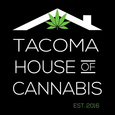 Tacoma House of Cannabis logo