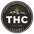 THC of Lacey logo