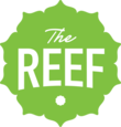 The Reef - Bremerton logo