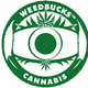 Weedbucks logo