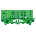 Grateful Meds - Talent logo