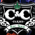 C&C Farms Rec Shop logo