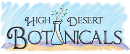 High Desert Botanicals logo
