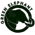 Green Elephant logo