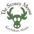 The Stoney Moose logo