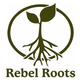 Rebel Roots logo