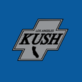 Los Angeles Kush Collective #2 logo