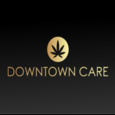 Downtown Care logo