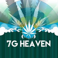 The 7G Heaven logo