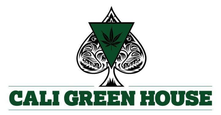 Cali Green House logo