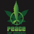Peace of Green logo