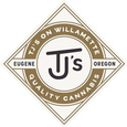 TJ's on Willamette logo