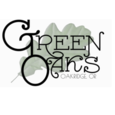 Green Oaks logo