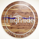 High Tide Wellness - Newport logo